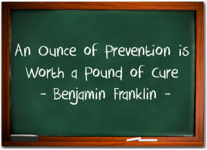 An_ounce_of_Prevention