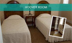 Hoover Room