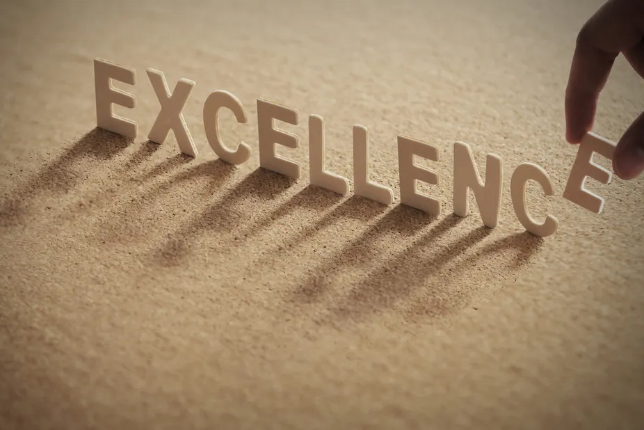 Training and Excellence